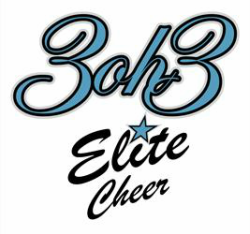 3oh3 Elite is an All Star competitive cheerleading organization. 3oh3 Elite offers competitive cheer , cheer prep and tumbling classes.